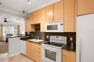 Photo 6: 224 405 Quebec St in : Vi James Bay Condo for sale (Victoria)  : MLS®# 865727