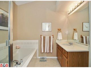 """Photo 8: 9280 154A Street in Surrey: Fleetwood Tynehead House for sale in """"BERKSHIRE PARK"""" : MLS®# F1007841"""