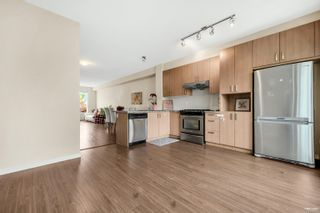"""Photo 13: 8 9533 TOMICKI Avenue in Richmond: West Cambie Townhouse for sale in """"WISHING TREE"""" : MLS®# R2619918"""