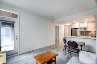 Photo 12: 204 717 BRESLAY Street in Coquitlam: Coquitlam West Condo for sale : MLS®# R2469034