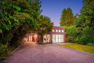 Photo 2: 4463 ROSS Crescent in West Vancouver: Cypress House for sale : MLS®# R2614391