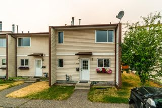 Photo 1: 215 4344 JACKPINE Avenue in Prince George: Lakewood Townhouse for sale (PG City West (Zone 71))  : MLS®# R2602431