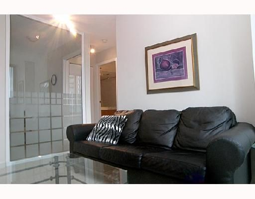 """Photo 4: Photos: 1201 1288 W GEORGIA Street in Vancouver: West End VW Condo for sale in """"RESIDENCES ON GEORGIA"""" (Vancouver West)  : MLS®# V662546"""