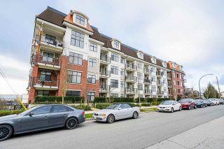 Photo 2: 404 828 GAUTHIER Avenue in Coquitlam: Coquitlam West Condo for sale : MLS®# R2537687