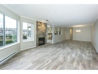 """Photo 5: 245 2451 GLADWIN Road in Abbotsford: Abbotsford West Condo for sale in """"Centennial Court"""" : MLS®# R2337024"""