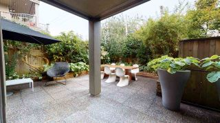 """Photo 39: 104 925 W 15TH Avenue in Vancouver: Fairview VW Condo for sale in """"The Emperor"""" (Vancouver West)  : MLS®# R2500079"""