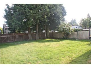 Photo 10: 1268 ORIOLE Place in Port Coquitlam: Lincoln Park PQ House for sale : MLS®# V975894