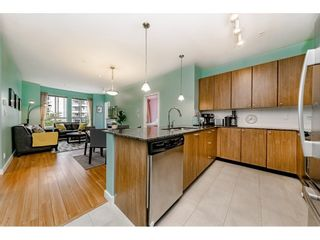 """Photo 7: 209 225 FRANCIS Way in New Westminster: Fraserview NW Condo for sale in """"WHITTAKER"""" : MLS®# R2407616"""