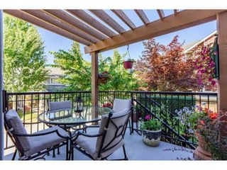 Photo 19: 32 6036 164 STREET in Cloverdale: Cloverdale BC Home for sale ()  : MLS®# R2480531