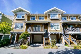 "Photo 1: 155 15236 36 Avenue in Surrey: Morgan Creek Townhouse for sale in ""Sundance II"" (South Surrey White Rock)  : MLS®# R2492408"