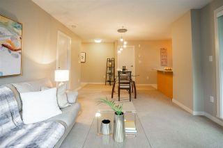 "Photo 4: 311 5775 IRMIN Street in Burnaby: Metrotown Condo for sale in ""MACPHERSON WALK"" (Burnaby South)  : MLS®# R2502929"