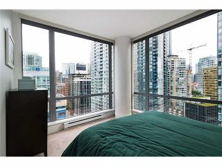 """Photo 14: 2101 1228 W HASTINGS Street in Vancouver: Coal Harbour Condo for sale in """"Palladio"""" (Vancouver West)  : MLS®# R2568240"""