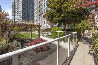 """Photo 20: 255 35 KEEFER Place in Vancouver: Downtown VW Townhouse for sale in """"The Taylor"""" (Vancouver West)  : MLS®# R2572917"""