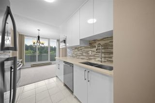 Photo 2: 905 5652 PATTERSON Avenue in Burnaby: Central Park BS Condo for sale (Burnaby South)  : MLS®# R2512837