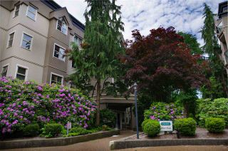 """Photo 14: 104A 2615 JANE Street in Port Coquitlam: Central Pt Coquitlam Condo for sale in """"BURLEIGH GREEN"""" : MLS®# R2460355"""