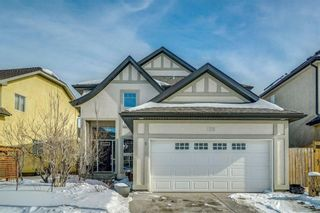 Photo 32: 122 CRANLEIGH Way SE in Calgary: Cranston Detached for sale : MLS®# C4232110