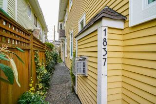Photo 6: 1837 CREELMAN Avenue in Vancouver: Kitsilano 1/2 Duplex for sale (Vancouver West)  : MLS®# R2554606