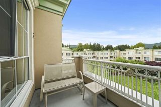 "Photo 9: 427 2995 PRINCESS Crescent in Coquitlam: Canyon Springs Condo for sale in ""Princess Gate"" : MLS®# R2452906"