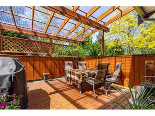 """Photo 25: 6655 187A Street in Surrey: Cloverdale BC House for sale in """"HILLCREST ESTATES"""" (Cloverdale)  : MLS®# R2578788"""