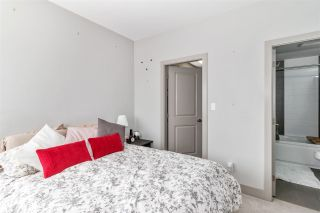 """Photo 13: 310 6875 DUNBLANE Avenue in Burnaby: Metrotown Condo for sale in """"SUBORA"""" (Burnaby South)  : MLS®# R2564020"""