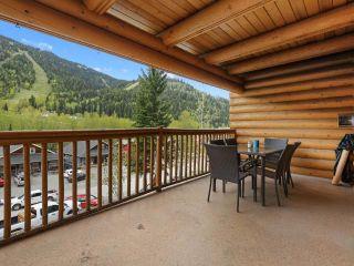 Photo 10: 1375 BURFIELD DRIVE in Kamloops: Sun Peaks Half Duplex for sale : MLS®# 162424