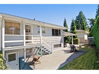 Photo 19: 1672 HARBOUR Drive in Coquitlam: Harbour Place House for sale : MLS®# V1139870