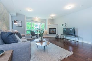 Photo 7: 202 3736 COMMERCIAL STREET in Vancouver: Victoria VE Townhouse for sale (Vancouver East)  : MLS®# R2575720