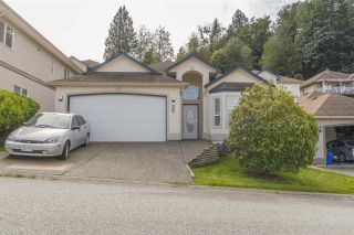 """Photo 1: 48 47470 CHARTWELL Drive in Chilliwack: Little Mountain House for sale in """"GRANDVIEW ESTATES"""" : MLS®# R2554486"""
