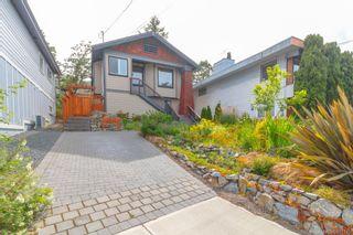 Photo 2: 2826 Cedar Hill Rd in Victoria: Vi Oaklands House for sale : MLS®# 841745