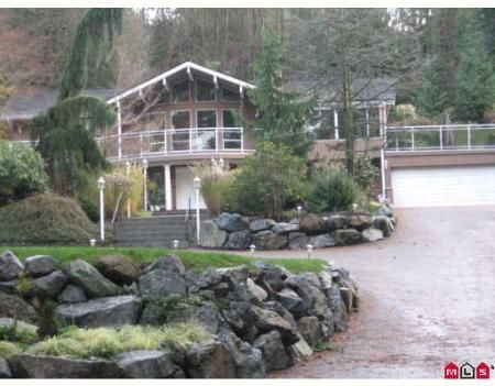 Main Photo: 13838 CRESCENT RD in White Rock: House for sale : MLS®# F2729545