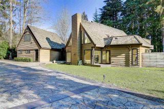 Photo 3: 485 NEWLANDS Road in West Vancouver: Cedardale House for sale : MLS®# R2529095