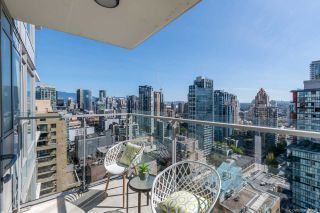 Photo 13: 2306 1351 CONTINENTAL Street in Vancouver: Downtown VW Condo for sale (Vancouver West)  : MLS®# R2517388