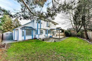 Photo 20: 7893 167A Street in Surrey: Fleetwood Tynehead House for sale : MLS®# R2401147