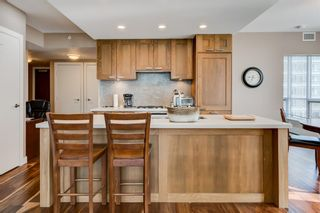 Photo 6: 619 222 RIVERFRONT Avenue SW in Calgary: Chinatown Apartment for sale : MLS®# A1102537