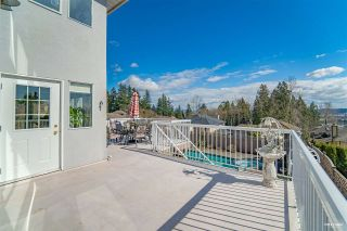 Photo 30: 2259 SICAMOUS Avenue in Coquitlam: Coquitlam East House for sale : MLS®# R2561068