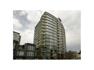 Photo 1: # 709 6888 ALDERBRIDGE WY in Richmond: Brighouse Condo for sale : MLS®# V1066873