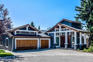Photo 1: 12715 Canso Place SW in Calgary: Canyon Meadows Detached for sale : MLS®# A1130209