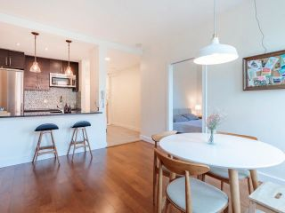 """Photo 9: 404 233 ABBOTT Street in Vancouver: Downtown VW Condo for sale in """"Abbott Place"""" (Vancouver West)  : MLS®# R2617802"""