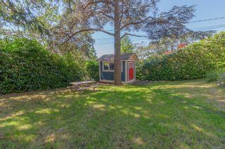Photo 40: 1246 Montrose Ave in Victoria: Vi Hillside Multi Family for sale : MLS®# 879751
