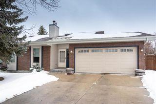 Photo 1: 22 Hallmark Point in Winnipeg: Whyte Ridge Residential for sale (1P)  : MLS®# 202101019