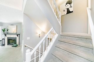 """Photo 18: 8834 LARKFIELD Drive in Burnaby: Forest Hills BN Townhouse for sale in """"Primrose Hill"""" (Burnaby North)  : MLS®# R2498974"""