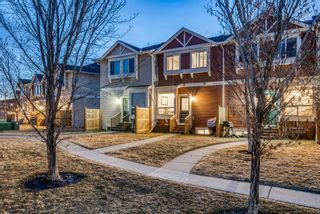 Photo 23: LUXSTONE: Airdrie Row/Townhouse for sale