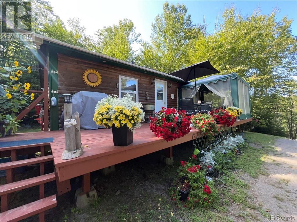 Main Photo: 359 Frye Road in Chamcook: House for sale : MLS®# NB056076
