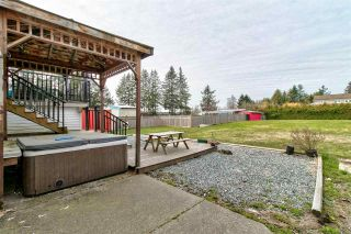 Photo 37: 4587 240 Street in Langley: Salmon River House for sale : MLS®# R2553886