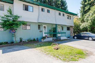 "Photo 34: 53 10836 152 Street in Surrey: Bolivar Heights Townhouse for sale in ""WOODBRIDGE"" (North Surrey)  : MLS®# R2181688"