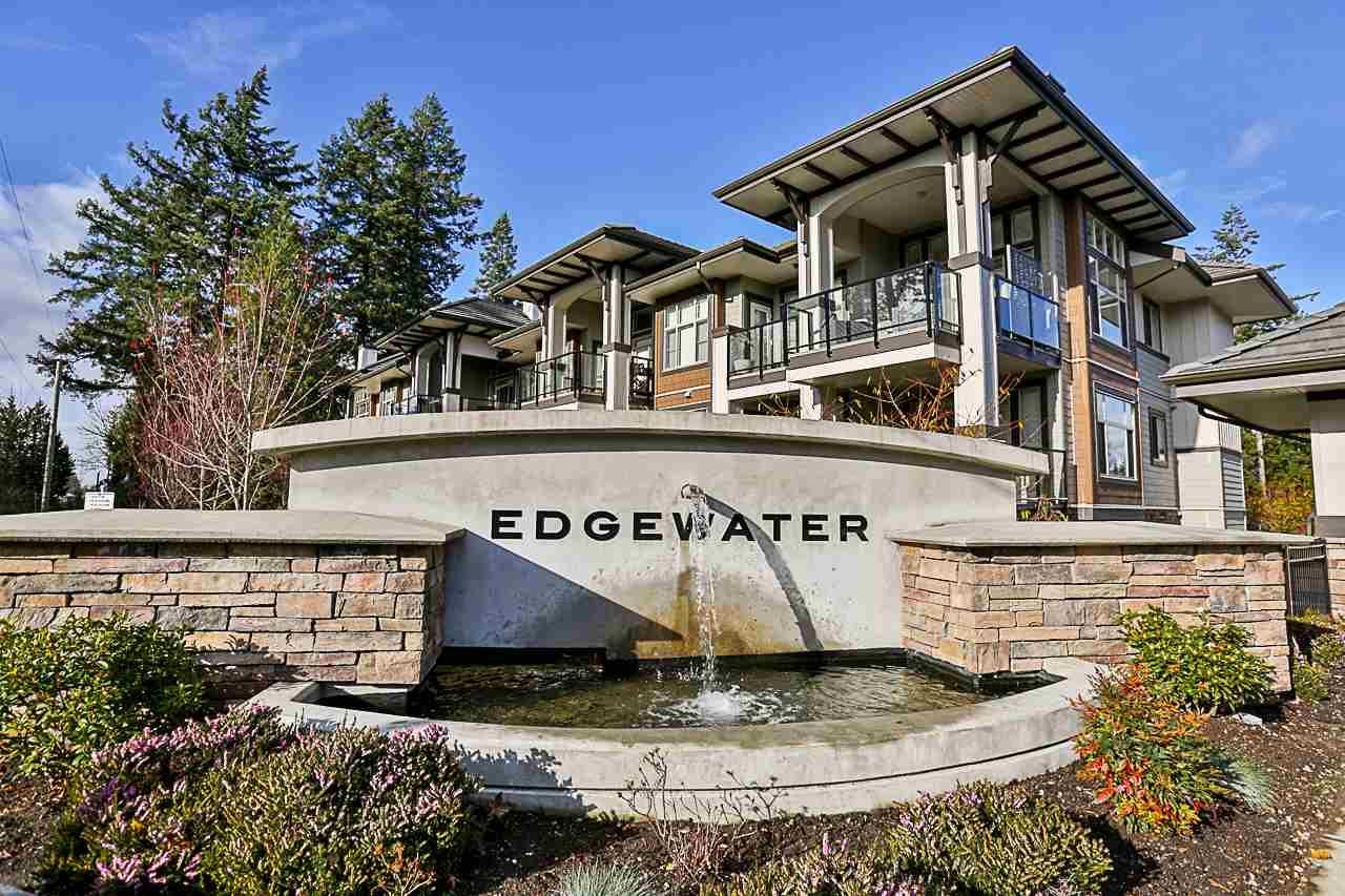 Main Photo: 111 15155 36 AVENUE in Surrey: Morgan Creek Condo for sale (South Surrey White Rock)  : MLS®# R2219976