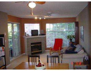 "Photo 2: 221 2678 DIXON Street in Port_Coquitlam: Central Pt Coquitlam Condo for sale in ""SPRINGDALE"" (Port Coquitlam)  : MLS®# V654123"