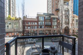 "Photo 13: 317 1295 RICHARDS Street in Vancouver: Downtown VW Condo for sale in ""The Oscar"" (Vancouver West)  : MLS®# R2568198"