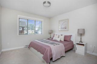 "Photo 13: 21 2150 SALISBURY Avenue in Port Coquitlam: Glenwood PQ Townhouse for sale in ""SALISBURY WALK"" : MLS®# R2508076"