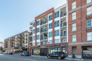 Photo 1: 301 613 Herald St in : Vi Downtown Condo for sale (Victoria)  : MLS®# 886364